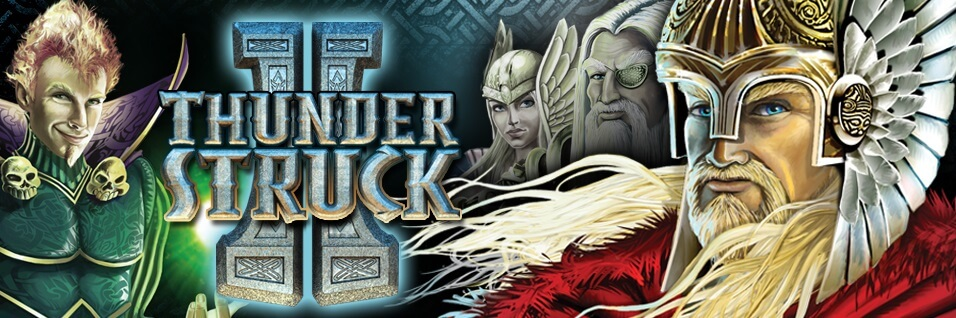 thunderstruck 2 pokies review